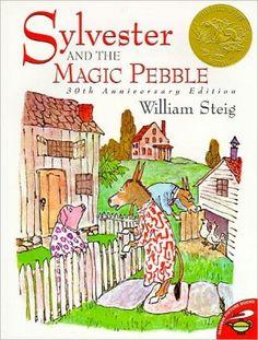Newbery & Caldecott winners: the best children's books
