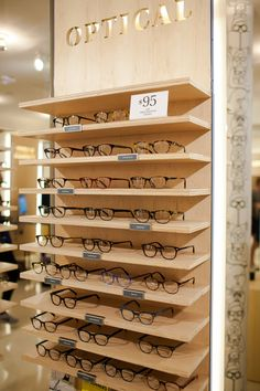 Warby Parker West Hollywood Los Angeles, CA (http://warby.me/C7Qan)  Photo by Sarah Shreves