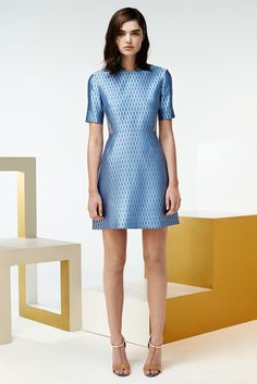 Jonathan Saunders Resort 2015 - Collection - Gallery - Style.com