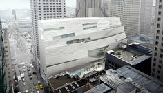 SFMoma expansion.