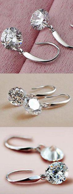 earrings.Craft ideas 7953 - LC.Pandahall.com