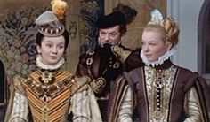 A classic French-language film about a century princess, with fabulous costumes and a few zippers. Elizabethan Era, Renaissance Dresses, Period Costumes, 5 Year Olds, 16th Century, Princess Zelda, Portrait, Jacobean, French Language