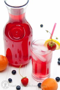 Kompot is a fruit juice made by nearly every Russian and Ukrainian family. There are a gazillion ways to make it. It all depends on the fruit you have on hand. Your kompot will surely taste different than mine (I am very curious how you...