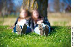 Första linjen - För barn och ungas psykiska hälsa.
