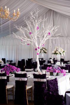 Elegant Wedding at Grand Island Mansion