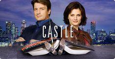 Resultado de imagen de castle serie