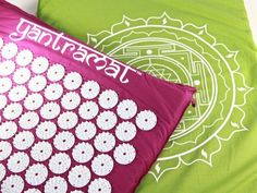 Yantra Mat USA  - Acupressure Therapy