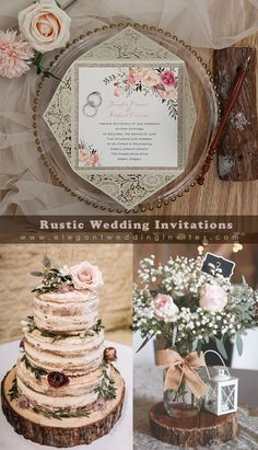 Bohemian rustic floral glittery rose gold laser cut invitations EWWS085 Perfect Wedding, Diy Wedding, Rustic Wedding, Wedding Stuff, Wedding Photos, Wedding Day, Outdoor Wedding Invitations, Laser Cut Wedding Invitations, Pink Invitations