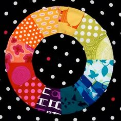 tumbler go! baby accuquilt die tutorial@lynne lily's quilts