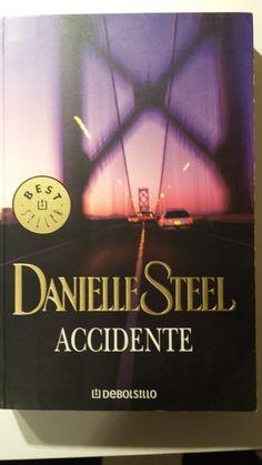 ACCIDENTE: (1994) : Danielle Steel, Wattpad, Love, Books, Display, Amor, Libros, Book, El Amor