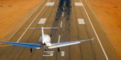 GI Aviation Aims for AOC to Start SET Ops - Aviation International News