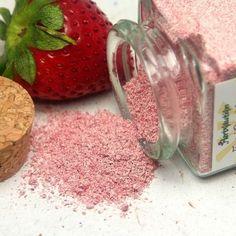 Organic Strawberry Face Scrub  vegan facial by herbolution on Etsy,