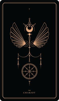 The Chariot – Soul Cards Wiccan, Magick, The Chariot Tarot, Tarot Card Tattoo, The Hierophant, Tarot Major Arcana, Tarot Decks, Tarot Cards, The Magicians