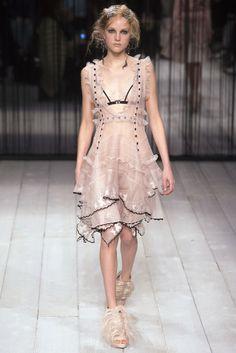 McQ - Alexander McQueen  -- Not Ordinary Fashion