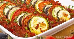 Ten utterly delicious vegetarian recipes
