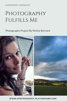 Photography Fulfills Me | Photography Projects at Photography Playground. Interview with Philine Bernard. She can't get enough of shooting in nature. 'When I grab my camera, I can just shoot for hours.' Click through to discover her personal view on nature photography. #naturephotography #travelphotography #photographyprojects #photoproject #photoinspiration Wildlife Photography Tips, Sunset Photography, Photography Projects, People Photography, Photography Tutorials, Creative Photography, Landscape Photography, Travel Photography, 365 Photo