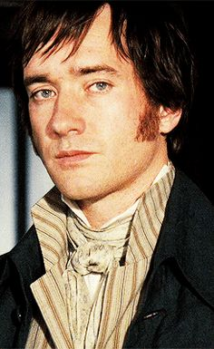Pride and Prejudice dir. Jane Austen, Mr. Darcy, Bearded Tattooed Men, Bearded Men, Darcy And Elizabeth, Pride And Prejudice Book, Handsome Male Models, Steve And Tony, Matthew Macfadyen