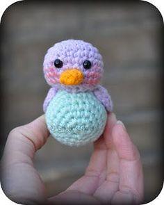 Ducky the little duckling