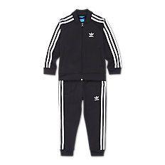 adidas Superstar Suit @ Footlocker