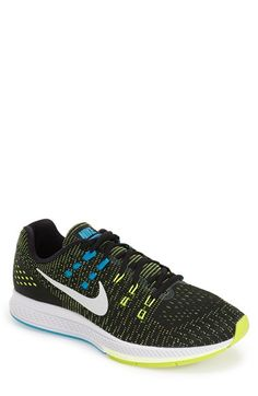 Nike 'Air Zoom Structure 19' Running Shoes (Men)