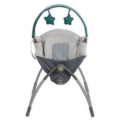 Graco Graco Little Lounger Rocking Seat and Vibrating Lounger 1875063,    #Graco_1875063