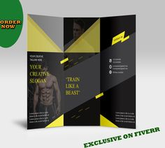 Hello, Looking for a professional BROCHURE DESIGN .this service only for you. I will do complete your expecting brochure & flayer design within 3 hours I am always trying to my level best, Bi Fold Brochure, Brochure Design, Candy Companies, Graphic Design Services, Lorem Ipsum, Slogan, Creative, Flyer Design, Leaflet Design