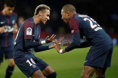 Mbappé cuenta cómo Neymar le convenció para ir al PSG