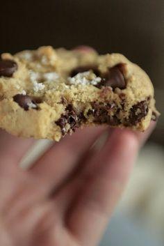 Indigo+Scones:+The+Perfect+Chocolate+Chip+Cookie