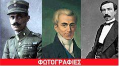Επτά Έλληνες πρωθυπουργοί : Έδωσαν όλη την περιουσία τους στην Ελλάδα και πέθαναν πάμφτωχοι Greece, Captain Hat, Baseball Cards, History, Sports, Movies, Movie Posters, Greece Country, Hs Sports