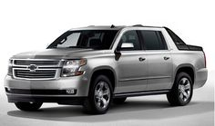 The 2016 Chevy Avalanche is expected to still come with same 4-doors like the previous model in the market. It is also going to come with well spacious cabin that will be able to...