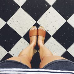 floored : View From The Topp