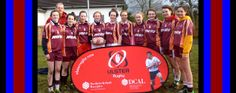 Newry RFC Host Girls Rugby Blitz story now LIVE on WWW.INTOUCHRUGBY.COM