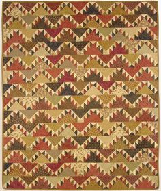 This is Antietam--this page links to Civil War theme quilts--truly awesome