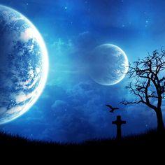 Night grave