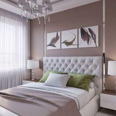 48 Unique and Simple Ceiling Design - Decor Pins Master Bedroom Design, Home Decor Bedroom, Bedroom Wall, Bedroom Ideas, Master Bedrooms, Bedroom Designs, Master Suite, Bed Room, Diy Bedroom