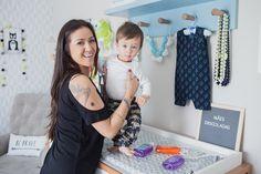 Eu sou super exigente quando se trata de produtos de higiene para bebê. Por isso, testei diversas marcas e diferentes produtos.
