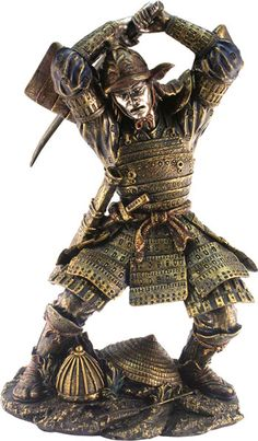 Japanese Samurai worriers | All Collectible Japanese Samurai Warriors Miniatures and Weapons