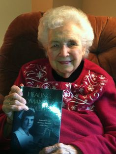 Betty is one of Harriet's star student and decades long friend.