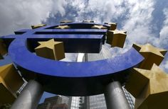 Bolsas da Europa recuam com BCE e OPEP - http://po.st/giOXhw  #Bolsa-de-Valores - #BCE, #Europa, #Indicadores, #Inflação