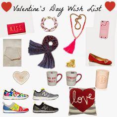 Belle & Grace: Valentine's Day Wish Listwww.belleandgrace.blogspot.com
