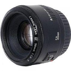 Best Canon Rebel T2i Lenses