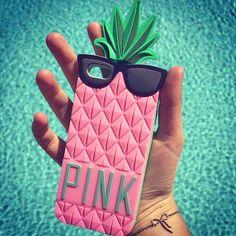 ❤ victoria's secret PINK phone case