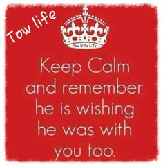 Tow wife life