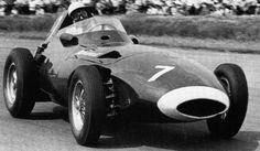 Vanwall -1958 (Moss)