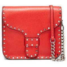 Pre-owned - Leather handbag Christopher Kane kwIVnmsbf