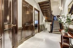 7 bedroom town house for sale in Hertford Street, Mayfair, London - Rightmove. Townhouse, Property For Sale, London, Street, Foyers, Furniture, Hallways, Home Decor, House