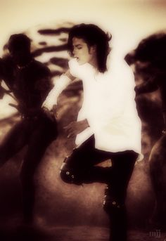 Michael Jackson::black or white listen to the lyrics and realize that it really doesn't matter what color of skin you have.