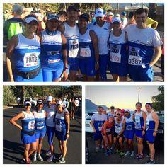 #aac we run Cape town baytobay 2016