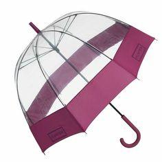 Ladies Bubble Umbrella | Hunter Boot