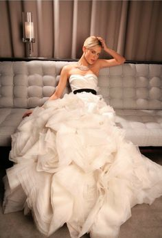 Editor's Pick: Our Most Favorite Designs from Vera Wang Wedding Dresses Collection: http://www.modwedding.com/2014/10/17/editors-pick-favorite-designs-vera-wang-wedding-dresses-collection/ #wedding #weddings #wedding_dress